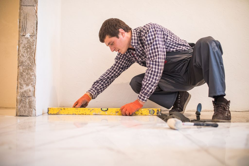 tiles-repairing